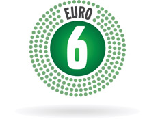 Januártól csak Euro VI-os teherautót lehet forgalomba hozni
