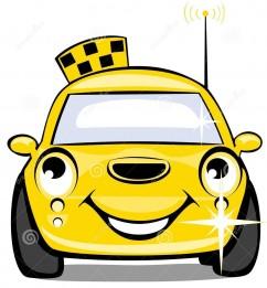 Megjelent a taxirendelet