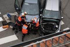 Tűzoltóautónak nem lesz kötelező az Euro 6