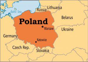 A magyar EKAER-rendszerhez hasonló kötelező regisztrációt vezetett be a nemzetközi áruszállításban Lengyelország is.