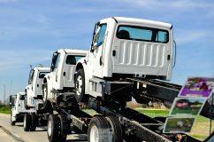 Megállítás nélkül, automatikusan bírságolják a túlsúlyos autókat szeptembertől
