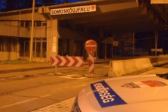 Új átkelők a szlovák-magyar határon