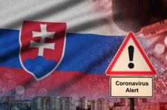 Szlovákia: március 15-én és 22-én nincs kamionstop