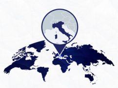 Koronavírus: nyilatkozatot kell vinni Olaszországba