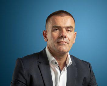 Lajkó Ferenc, iparági szakértő, a DigiLog Consulting ügyvezető igazgatója
