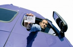 A sofőrök negyedének még nincs GKI vizsgája