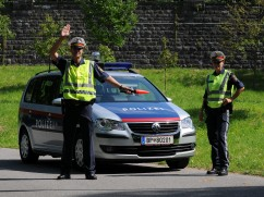 A keleti fuvarozókra utaznak az osztrák hatóságok