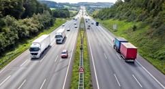 Külföldi sofőrökre is kötelező lesz a 8,5 eurós német minimálbér