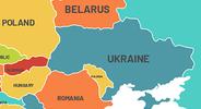 Ukrajna: kéthetes határzár