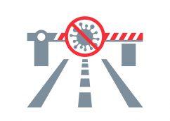 Szigorítások: a fuvarozókra nem érvényes, csak személyforgalomban belépve kötelező a karantén vagy a teszt