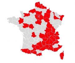 Franciaországban igazolás kell a sofőröknek