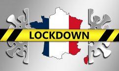 Franciaország lezárja határait