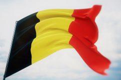 Kijárási tilalom Belgiumban