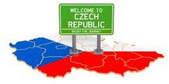 Szükségállapot Csehországban