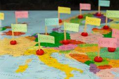 Nemzetközi körkép: korlátozások Európában