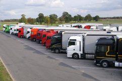 Olaszország:  nincs kamionstop január 6-án és 10-én