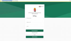 Elérhető már a BIREG online regisztrációs weboldala